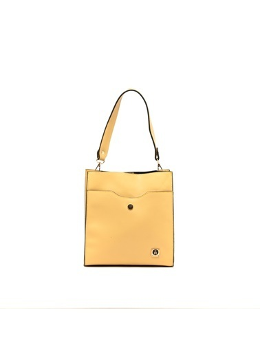 TH Bags Çanta Sarı